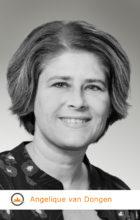 Angelique van Dongen