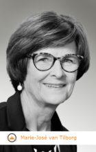 Marie jose van Tilborg