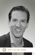 Henri van den Broek